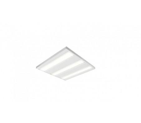 Офисный светодиодный светильник ДВО 23 Triplex