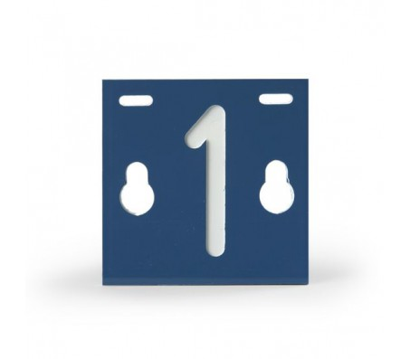 Табличка номера фидера PEM241.1