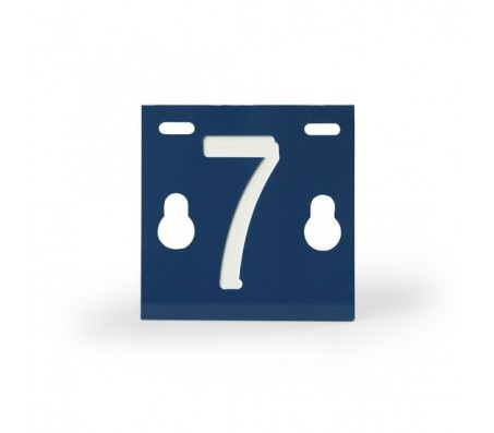 Табличка номера фидера PEM241.7