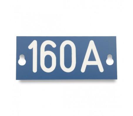 Табличка номинального тока PEM242.160