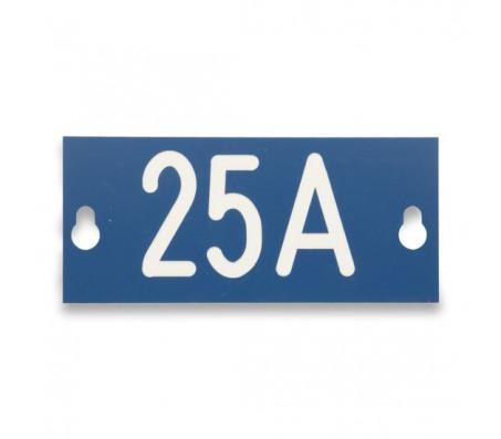 Табличка номинального тока PEM242.25