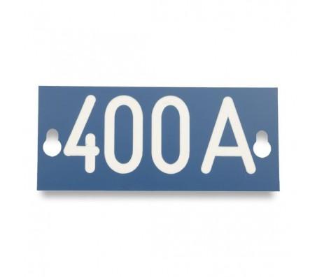 Табличка номинального тока PEM242.400