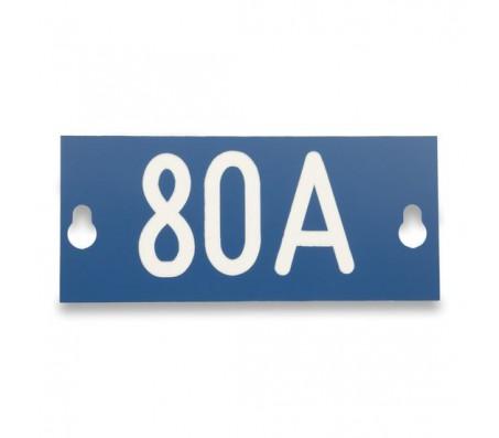 Табличка номинального тока PEM242.80