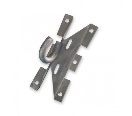 Крюк универсальный SOT76.2