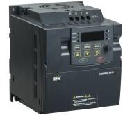 Преобразователь частоты CONTROL-A310 220В, 1Ф 0,4 kW 2A IEK