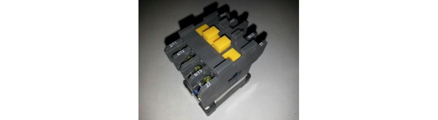 Оборудование коммутационное и устройства управления