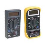 Мультиметры и инструменты измерительные