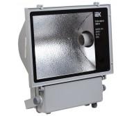 Прожектор ГО03-400-01 400Вт E40 серый симметричный IP65 ИЭК