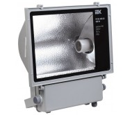 Прожектор ГО03-400-02 400Вт E40 серый асимметричный IP65 ИЭК