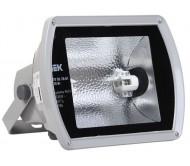 Прожектор ГО02-70-01 70Вт Rx7s серый симметричный IP65 ИЭК