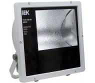 Прожектор ГО04-400-02 400Вт E40 серый асимметричный IP65 ИЭК