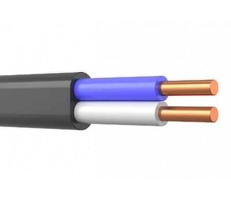 Кабель ВВГ-Пнг(А)-LS 2х2,5