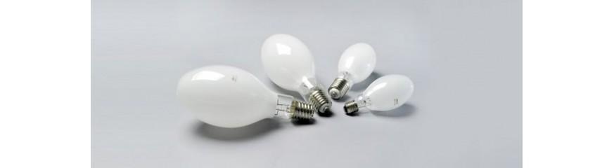 Источники света и комплектующие