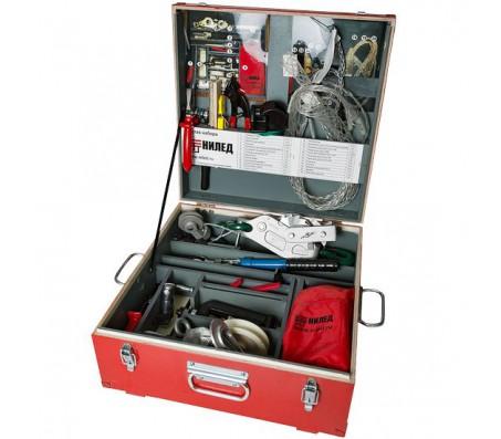Бригадный штатный набор инструмента TK-2 (NILED)