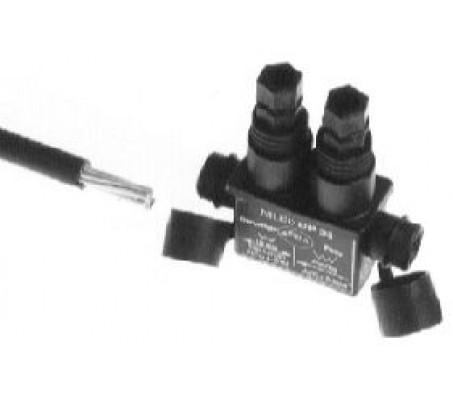 Герметичный соединительный модуль DD 35 (NILED)