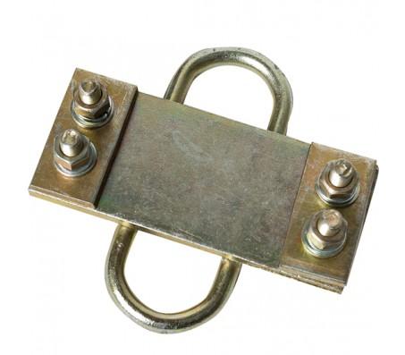 Кронштейн анкерный для троса СS 1 (NILED)